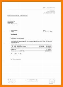 Privat Rechnung Schreiben Vorlage : 7 private briefe schreiben quest ccc ~ Themetempest.com Abrechnung