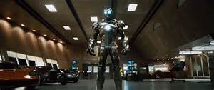 Suiting Up Iron Man GIF - Find & Share on GIPHY