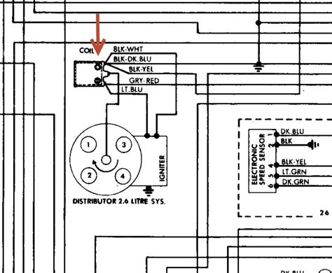 Chrysler New Yorker Coil Wiring Diagram