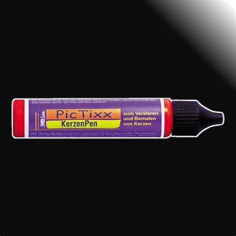 farben für kerzen bemalen kerzen pen schwarz mit farbe auf fl 252 ssigwachsbasis