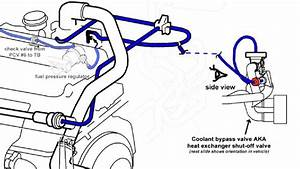 A Couple Of Saab 9-5 Vacuum Line Diagrams - Saab 9-5 Bulletin Board