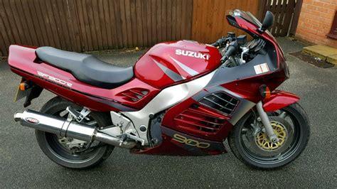 1995 Suzuki Rf900r by Suzuki Rf900r Rf 900 Rf900 In Huthwaite Nottinghamshire