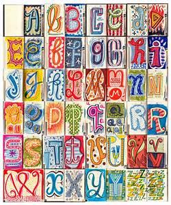 Lettering sketchbook 2 on behance for Lettering sketchbook