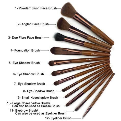 uses of makeup brushes saubhaya makeup