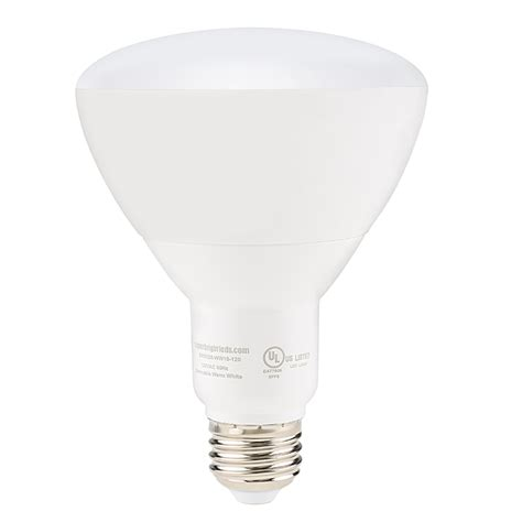 br30 led bulb 15 watt dimmable led flood light bulb
