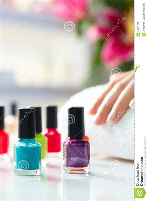 Women Nail Salon