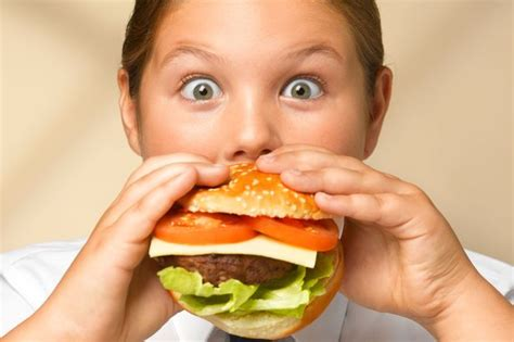 what to eat with hamburger teenage girls who eat too many burgers could be more likely to get breast cancer mirror online
