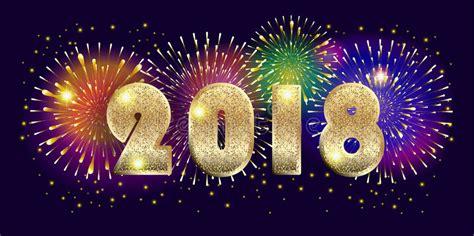 fuochi d artificio clipart fuochi d artificio 2018 illustrazione vettoriale