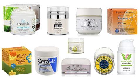 best moisturizer for skin top 10 best organic moisturizers heavy