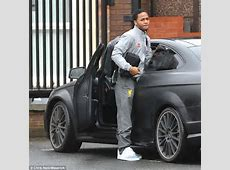 Liverpool players arrive at Anfield seven hours before