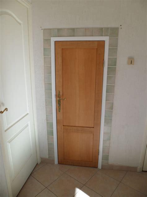 porte sur mesure interieur porte d int 233 rieur en bois sur mesure montage de meuble 83