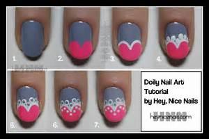 Tips easy diy nail art tutorial view fullsize