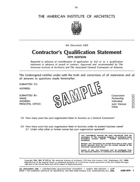 statement of qualifications template sle statement of qualification letter resume format