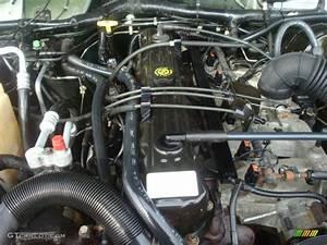 1998 Jeep Cherokee Sport 4x4 4 0 Liter Ohv 12