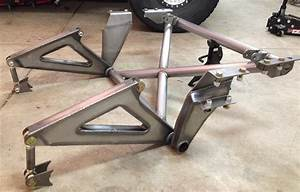 Chevy S10 Rear Cantilever Kit