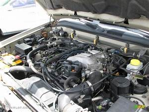 How To Replace Engine In A 2001 Infiniti Q