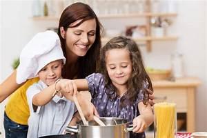 Mit Kindern Kochen : warum kochen mit kindern so wichtig ist bonafamilie ~ Eleganceandgraceweddings.com Haus und Dekorationen