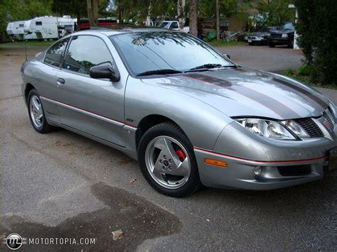 2003 Pontiac Sunfire Information And Photos Zombiedrive
