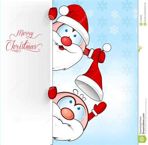 lustige weihnachtsmann bilder lustige weihnachtsmann karikatur vektor abbildung illustration l 228 cheln karikatur 47395066