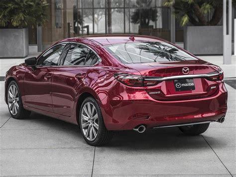 Mazda 6 I Sport (2019