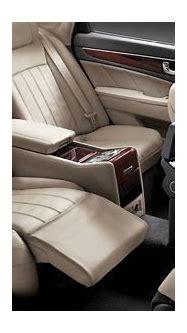 New Premium Showrooms for Genesis and Equus! Hyundai Will ...