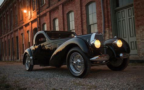 Classic Bugatti Wallpapers   Supercars.net