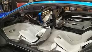 Peugeot Voiture Autonome : mwc 2017 instinct concept la voiture du futur selon peugeot ~ Voncanada.com Idées de Décoration