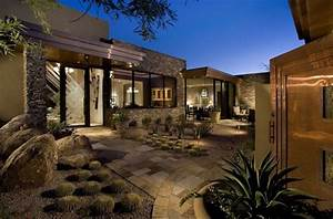 Desert landscaping ideas – basic rules to design a great
