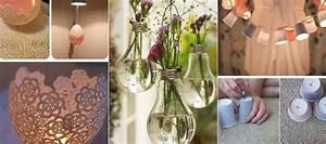 Deko Zum Selber Basteln : diy deko zauberhafte ideen zum selbermachen ~ Sanjose-hotels-ca.com Haus und Dekorationen