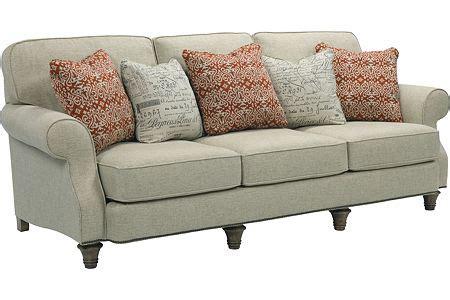 Broyhill Settee by Broyhill Cambridge Sofa Home Furniture Design