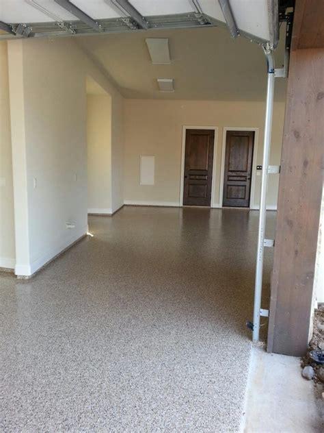 Bay Area Garage Flooring Ideas Gallery   Monkey Bars