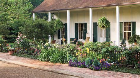 cottage garden design ideas southern living