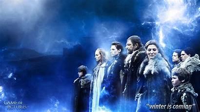 Stark Thrones Season Getwallpapers