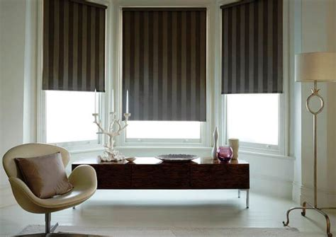 bay window blinds what blinds are best for bay windows