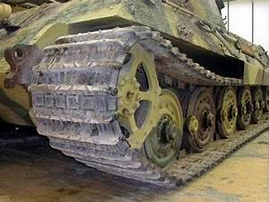 Some points about tank tracks - YouTube