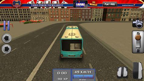 bus simulator  iphone  test  video