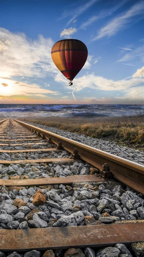Www For Mobile by 4k Railroad Wallpapers High Quality Free
