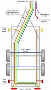 Wiring Database 2020  26 Ez Loader Trailer Brakes Diagram