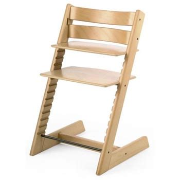 Trip Trap Stühle by Copy Cat Chic Stokke Tripp Trapp High Chair