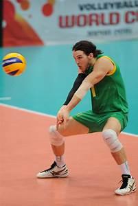 Australia v Argentina - FIVB Men's Volleyball World Cup ...
