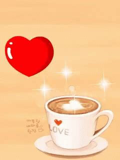 Coffee Morning GIF   Coffee Morning Love   Discover & Share GIFs