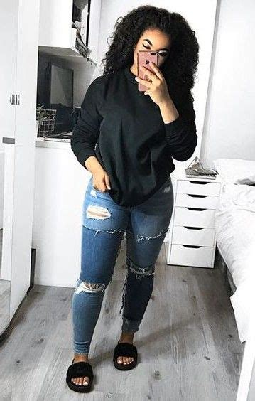 1532 best Light Skin Girls images on Pinterest | Hair goals Natural curly hair and Natural ...