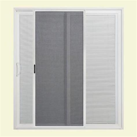 Patio Doors With Blinds by Patio Door Blinds 10 Best With Prices Reviews And