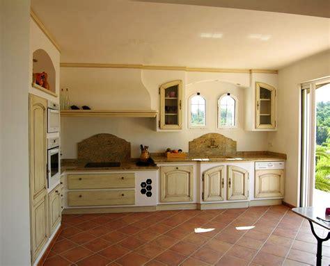 deco cuisine provencale cuisine provençale manoir cuisines provençales
