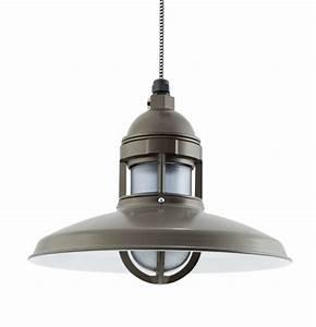 brisbane led industrial cord hung pendant barn light With barnyard pendant lighting
