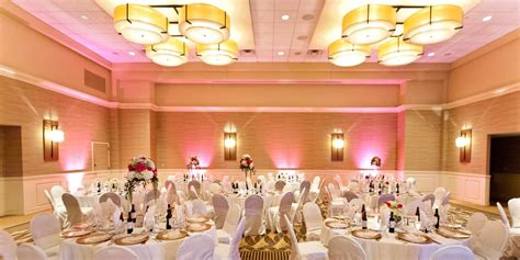 wyndham hamilton park hotel weddings get prices for