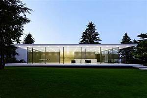 Sobek Haus Stuttgart : d10 house by werner sobek daily icon ~ Bigdaddyawards.com Haus und Dekorationen