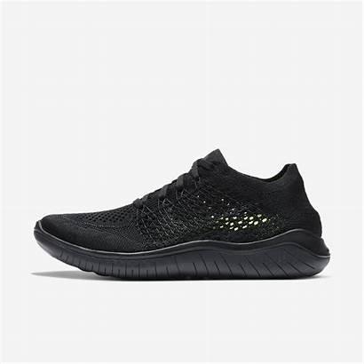 Rn Flyknit Nike Running Femme Sneakers Damen