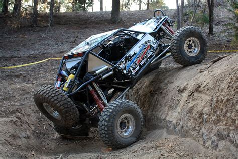 Superior Ultra4 Buggy