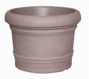 Pflanzkübel Aus Kunststoff : pflanzk bel palermo aus kunststoff gartencenter pflanzgef e terraoptik ~ Sanjose-hotels-ca.com Haus und Dekorationen